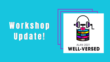2021 ALAN Workshop Update